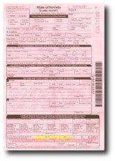Southern Nevada Traffic Ticket Lawyer